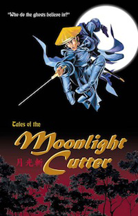 Tales of the Moonlight Cutter #1