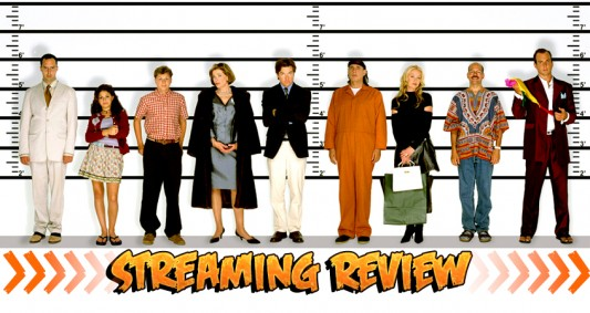 Streaming Review: Arrested Development
