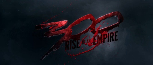 300: Rise Of An Empire Header