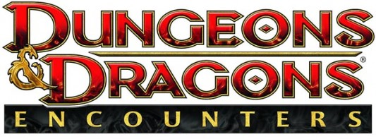 Dungeons and Dragons: Encounters