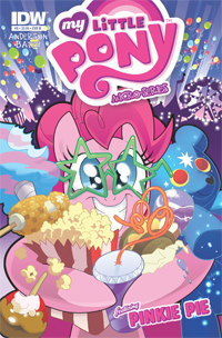 My Little Pony Micro-Series #5