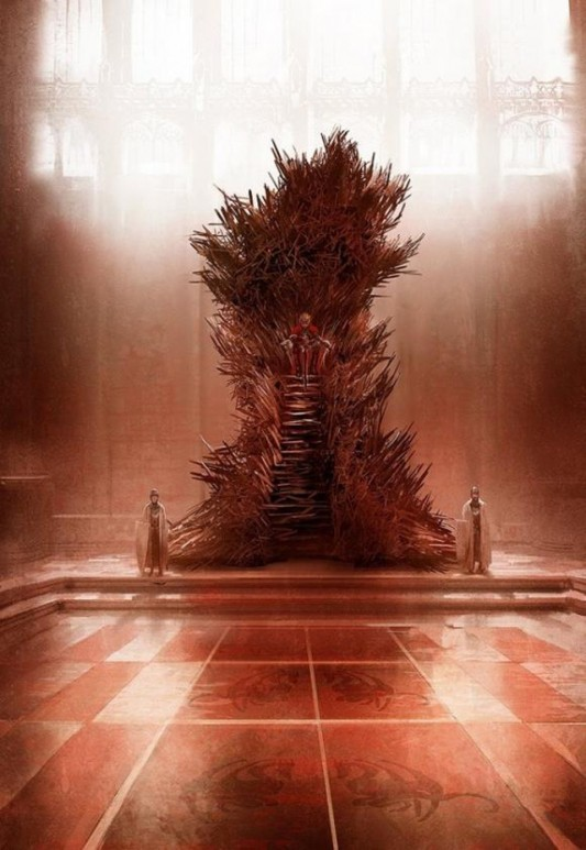 The Iron Throne Image