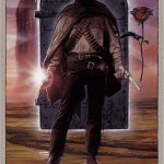 Drew Stuzan's The Dark Tower