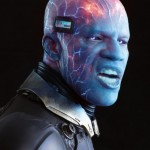 Jamie Foxx as Electro Image