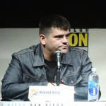 SDCC 2013: Metallica Through The Never panel: director Nimrod Antal