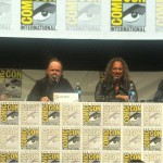 SDCC 2013: Metallica Through The Never panel