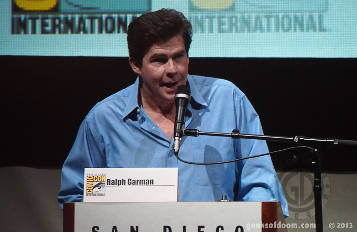 ralph garman agent carter