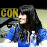 SDCC 2013: 300: Rise Of An Empire panel: Eva Green