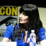 SDCC 2013: 300: Rise Of An Empire panel: Eva Green 02