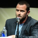 SDCC 2013: 300: Rise Of An Empire panel: Sullivan Stapleton