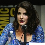 SDCC 2013: Captain America: The Winter Soldier: Cobie Smulders 03
