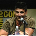 SDCC 2013: Captain America: The Winter Soldier: Frank Grillo