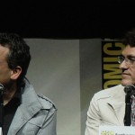 SDCC 2013: Captain America: The Winter Soldier: directors Joe Russo and Anthonty Russo