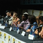 SDCC 2013: Captain America: The Winter Soldier panel