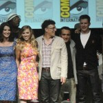 SDCC 2013: Captain America: The Winter Soldier panel 02
