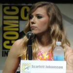 SDCC 2013: Captain America: The Winter Soldier: Scarlett Johansson 03