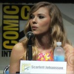 SDCC 2013: Captain America: The Winter Soldier: Scarlett Johansson 06