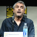 SDCC 2013: Gravity panel: director Alfonso Cuaron