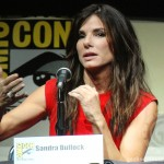 SDCC 2013: Gravity panel: Sandra Bullock 02