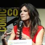 SDCC 2013: Gravity panel: Sandra Bullock 07