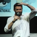 SDCC 2013: The Wolverine panel: Hugh Jackman