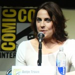 SDCC 2013: Seventh Son panel: Antje Traue 03