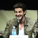 SDCC 2013: Seventh Son panel: Ben Barnes 02