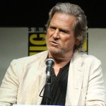 SDCC 2013: Seventh Son panel: Jeff Bridges