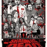 Tyler Stout Shaun Of The Dead Variant
