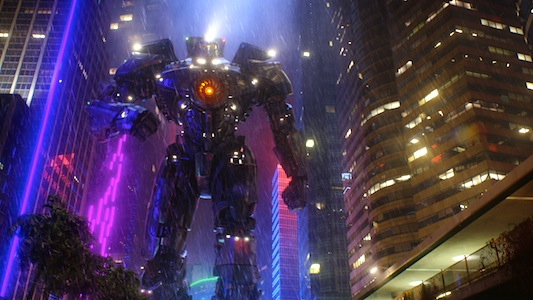Best of 2013 So Far: Pacific Rim
