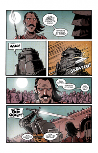 The Red Viper vs. The Mountain That Rides page 02