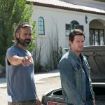 2 Guns set photo 04