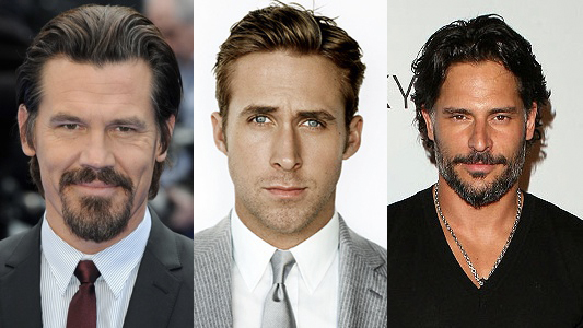 Josh Brolin Ryan Gosling Joe Manganiello Could Play Batman