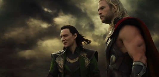 Thor: The Dark World Header