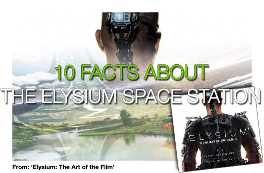 10 Facts about Elysium banner