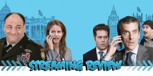 Streaming Review: In The Loop banner