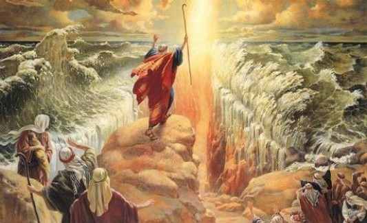 Moses Image