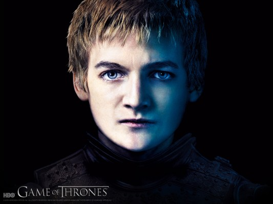 photo proof that game of thrones king joffrey actor jack gleeson is a good sport. Black Bedroom Furniture Sets. Home Design Ideas