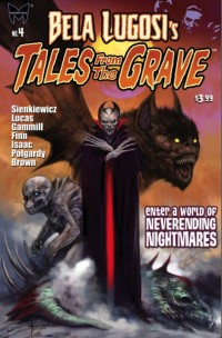 Tales From the Grave #4