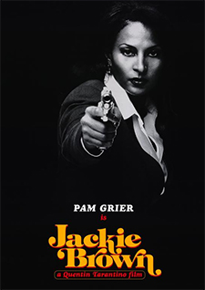 Jackie Brown based on Rum Punch by Elmore Leonard