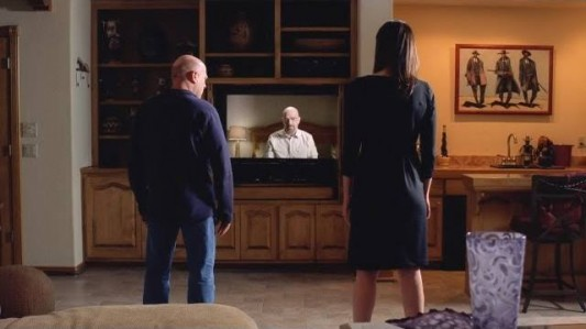 Walt's Confession From Breaking Bad Episode 5.11 Confessions