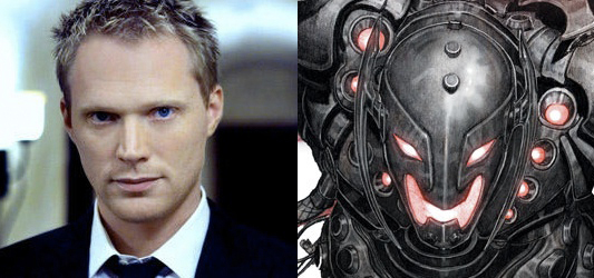 Paul Bettany Could Voice Ultron
