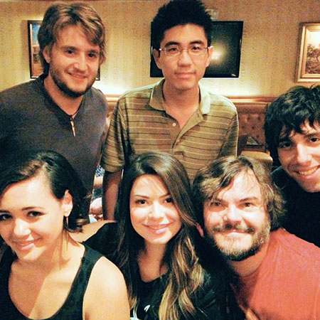 School of Rock 10-Year Cast Reunion