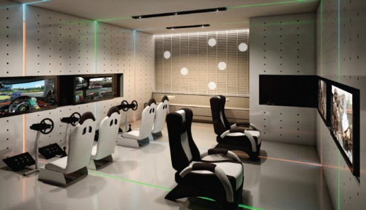 Master bedroom color ideas 2013 - For The Ultimate Gamer Cave Make Sure You Have These Five
