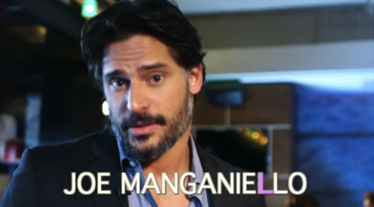 True Blood Star Joe Manganiello's Guide To Pronouncing F---ed Up Celebrity Names