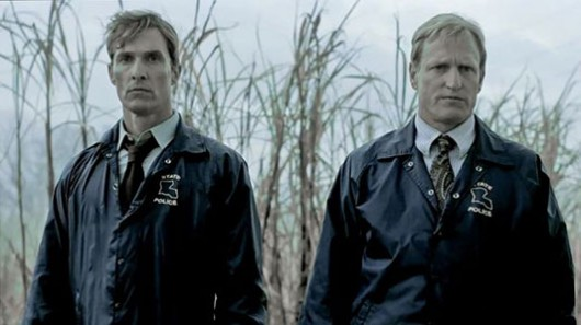 HBO True Detective Matthew McConaughey Woody Harrelson