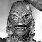 31 Days of Horror - Creature from the Black Lagoon