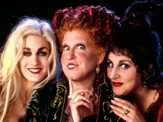 Disney In Depth: 13 'Hocus Pocus' Fun Facts and Finds