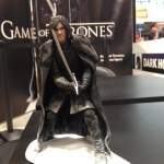 Dark Horse: Game of Thrones Figurines: John Snow
