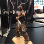 Dark Horse: Game of Thrones Figurines: Khal Drogo